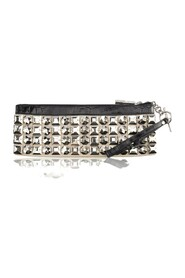Pre-owned Beaded Embellished Clutch