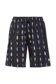 All-Over Fetahers Shorts