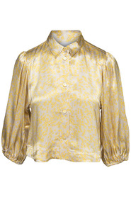 Heavy Satin Jacket