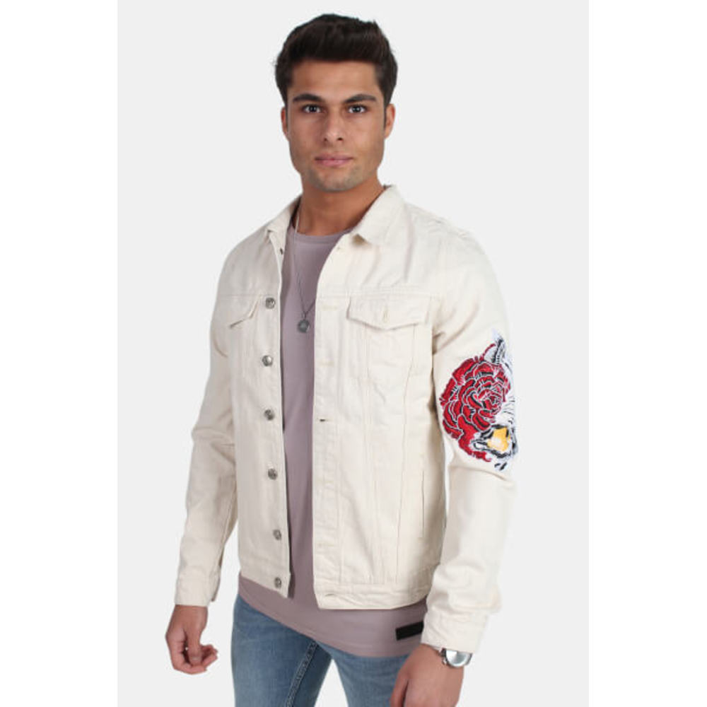 Rolf Patch Jacket