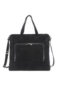 Adax - Rubicone Margaret Shopper 291808 - Black