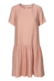 Rosa Samsøe & Samsøe Mille kjole