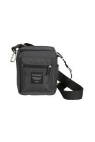 Cash & Carry Shoulder Bag