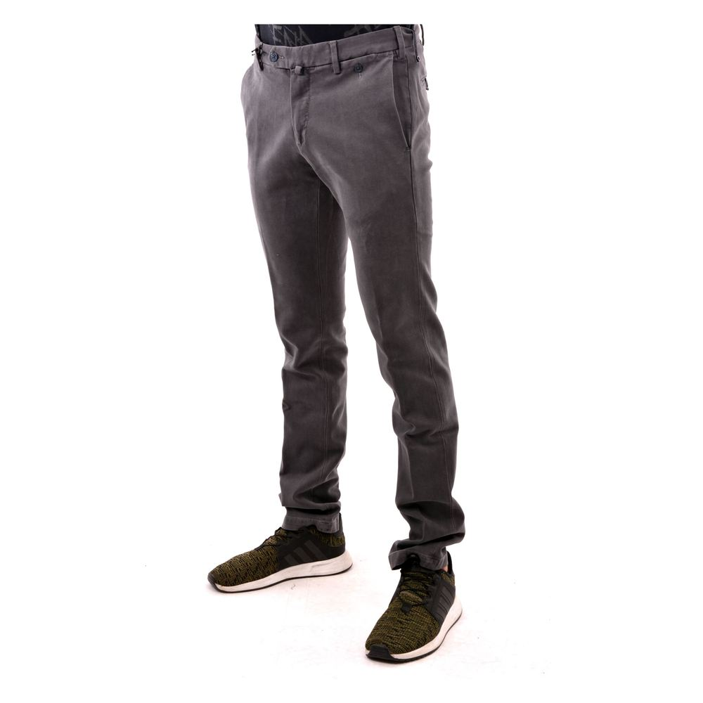 Gray trousers | At.P.Co | Chinos | Herrbyxor 20121548