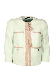 Twinset dames blazers Taupe