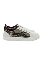 Leather Balsa Sneakers