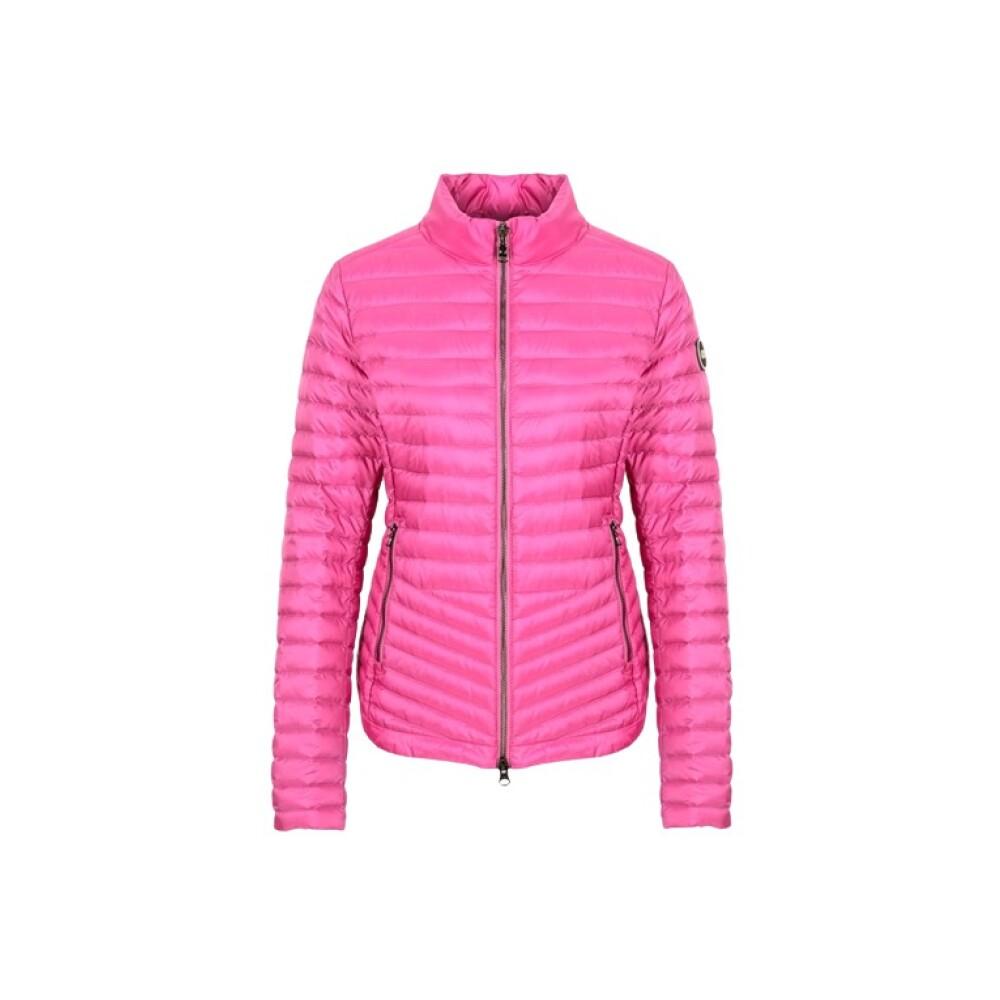 Colmar Originals Jacket With Hood Dunjakker Damer Pink Tøj