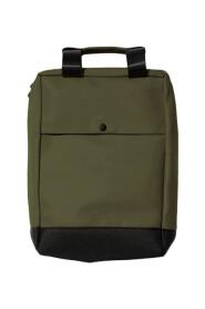 Felxpack taske og rygsæk med lynlås