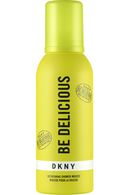 Be Delicious Refreshing Shower Mousse