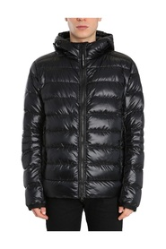 SIDNEY DOWN HOODED JACKET