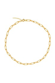 Gold Chain Anklet no.1
