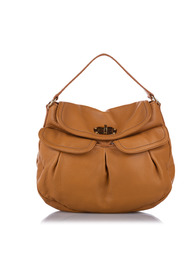 Satchel Leather Calf