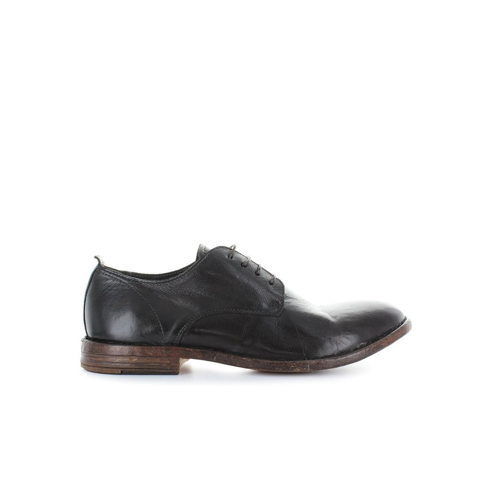 DERBY LACE UP