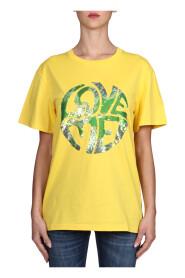 Alberta Ferretti T-shirts and Polos