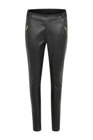 - Sofie Leather Pants