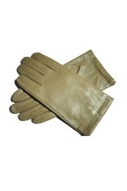 Handskar Rea MENS Lammnappa Cashmere - Beige