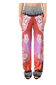 HIGH WAIST TROUSERS trousers