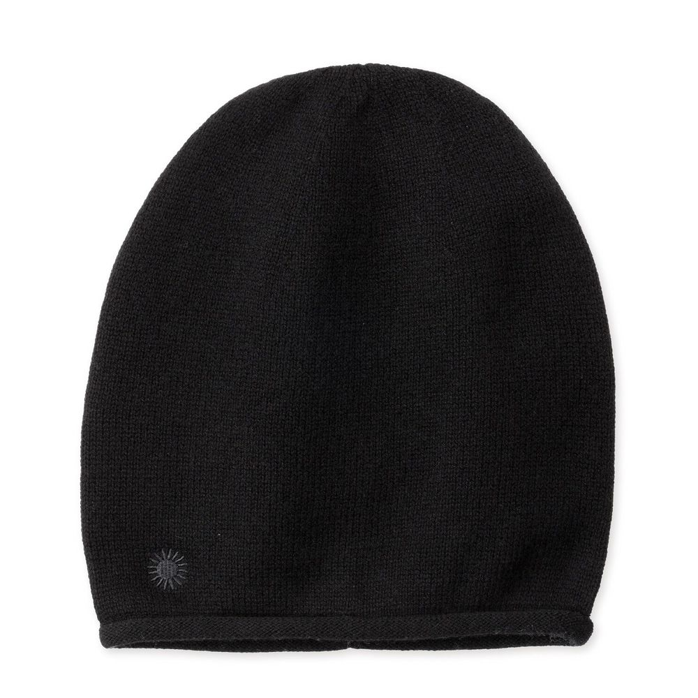 W LUXE OVERS BEANIE