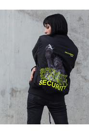 Kurtka security bomber