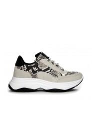 Sneaker M/Print Sneakers