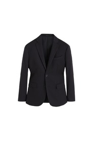 Slim-fit kostym blazer