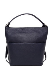 Felia Navy Cormorano Shoulder Bag