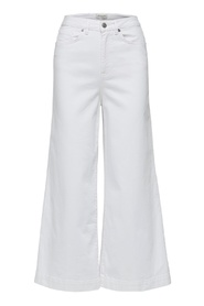 SLFcarry Cropped Jeans