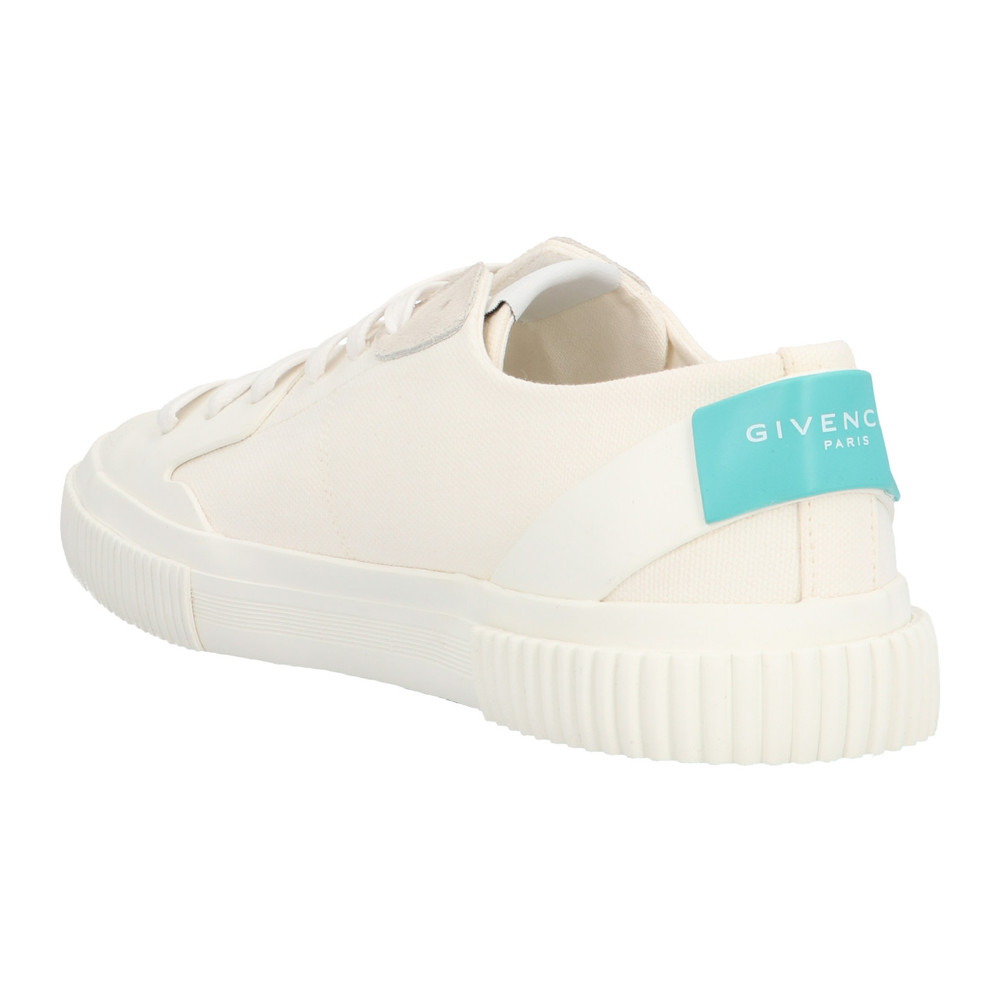 Givenchy White Sneakers Givenchy
