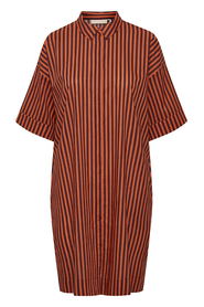 BerthaKB Shirt Dress