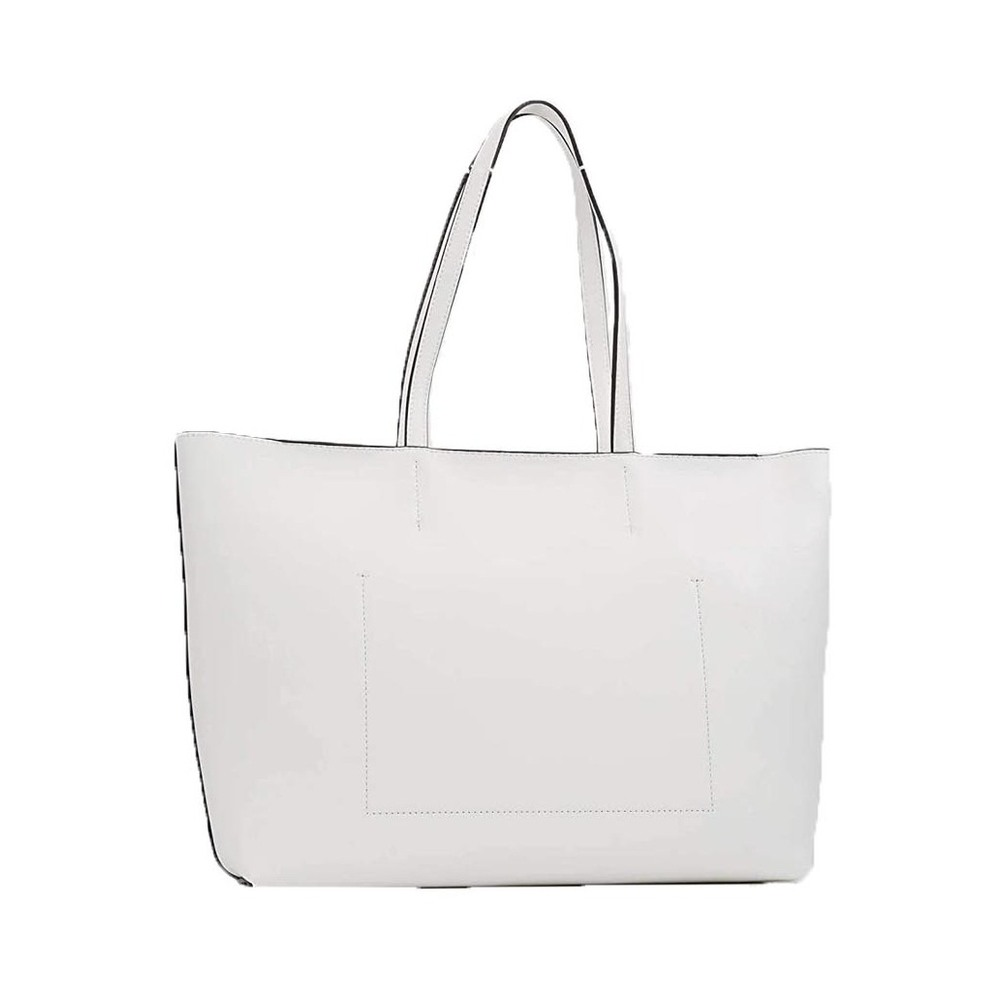 Asusteet White Bag Calvin Klein Ostoskassit Miinto