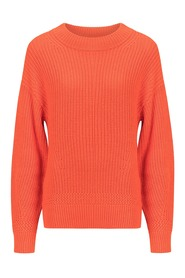 Josephine en Co oranje sweater Guust - 9718048377