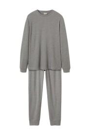Cotton pyjama pack