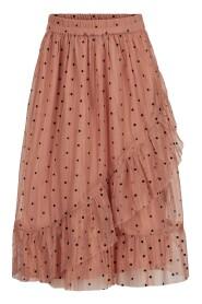 Skirt Mid Mesh 821796