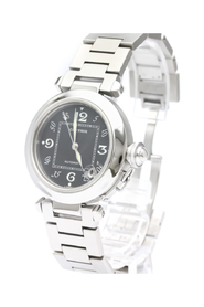 Stainless Steel Pasha C Automatic W31043M7