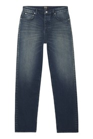 Bob Straight Leg Denim