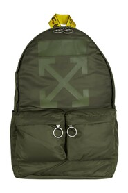 Arrows Double Pockets Backpack