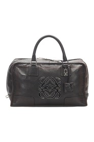 Amazona Leather Handbag