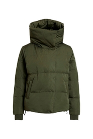 Louise Down Jacket
