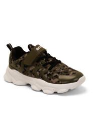 Cam Camo Bn 161 Sneakers