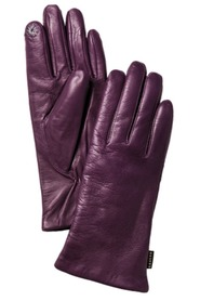 Gaucho leather glove Touchpoint