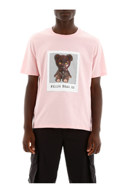 Fetish bear t-shirt