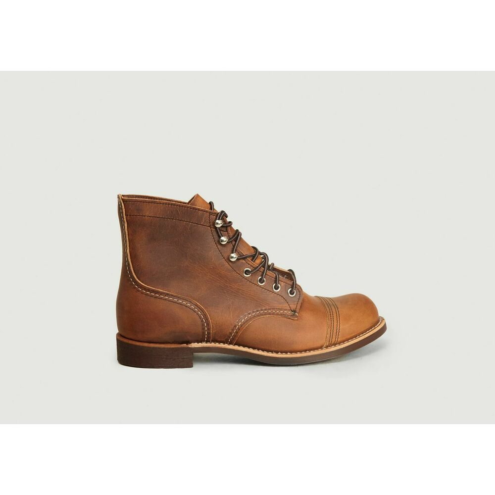 Red Wing Shoes Herr (2020) • Shoppa Herr från Red Wing Shoes
