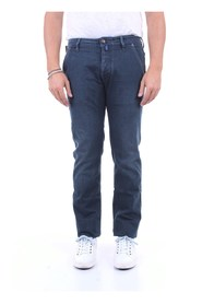 Trousers J61301137 Slim