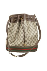 Pre-owned Ophidia Bucket Bag