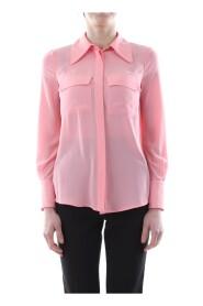 ELISABETTA FRANCHI CA27201E2 shirt til kvinder PINK