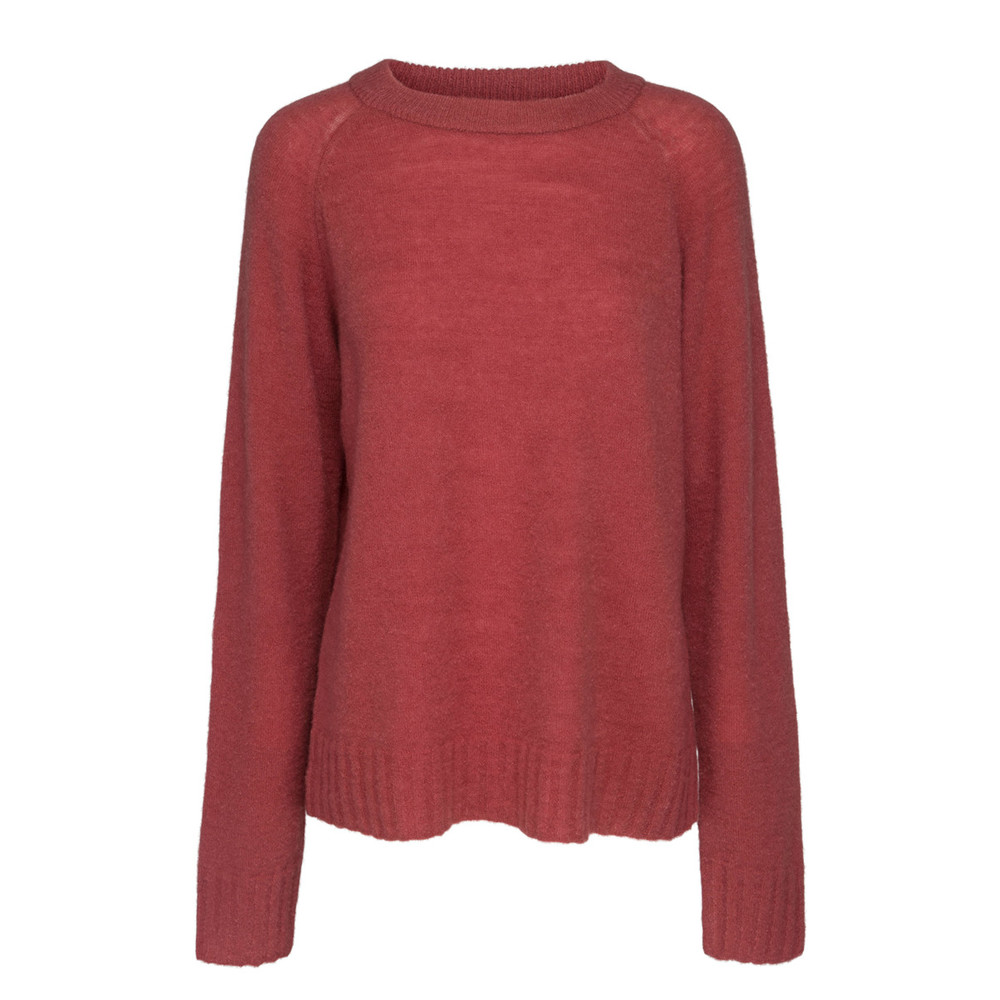 Knitted Jumper S191277