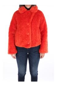 OF-JA9011-OF01 Fur coat