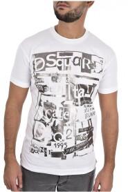 Tee shirt logo S74GD0531