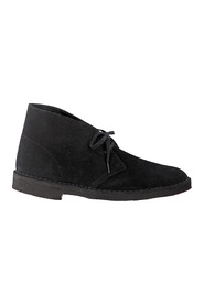 Heren Veterboots Desert Boot Men