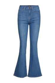 Bukse Breese Flare Jeans
